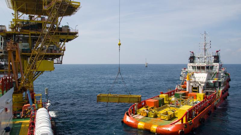 Drill Ship Vacancies